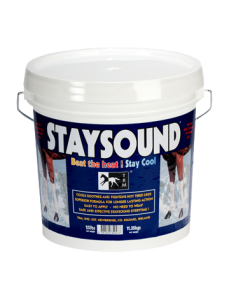 TRM – Staysound – kühlende Paste